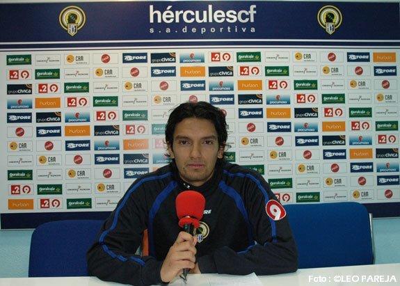 """Abel Aguilar: """"Hay que tener fe en el equipo"""""""