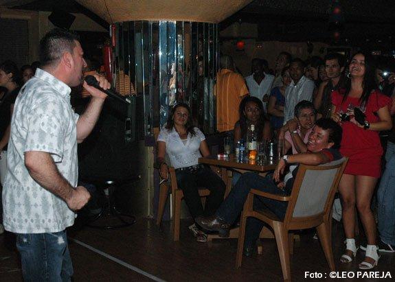 Albeiro Aguirre sigue promocionando disco