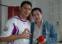 Leo & Alvaro Rios