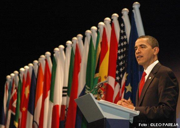 Histórica Cumbre del G20 en Londres