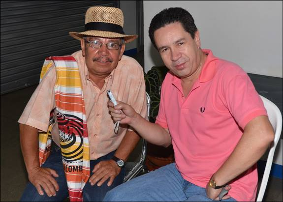 Ramiro & Leo