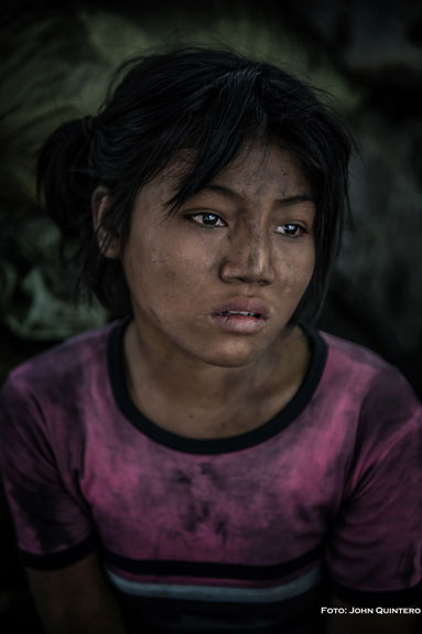 Colombiano gana premio europeo de fotografía