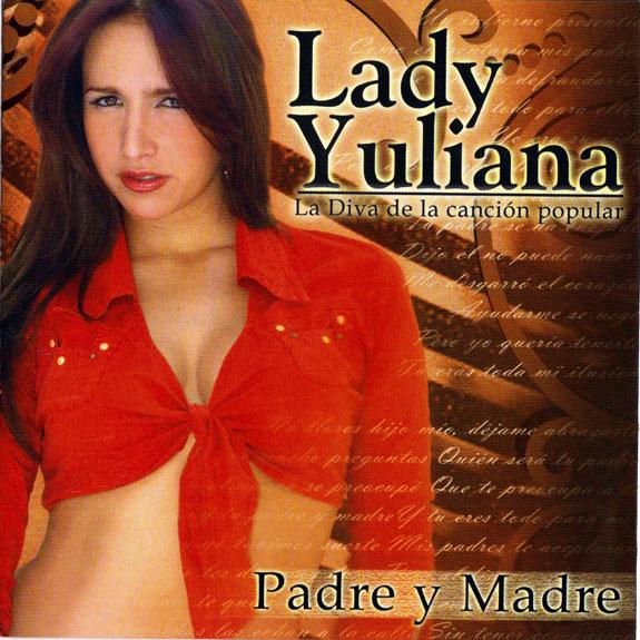 """Lady Yuliana, """"La diva de la canción popular"""", se lanza como solista"""