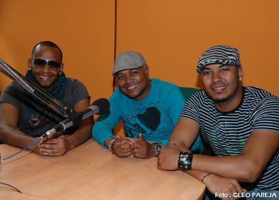 La Maquinaria Band promueve trabajo musical