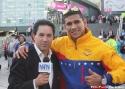 Leo 03 -&-Medallista-venezolano