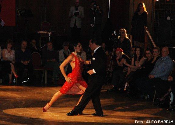 Falleció Osvaldo Zotto, bailarín y maestro de tango