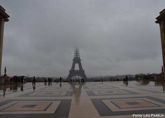París, destino turístico en cualquier época del año