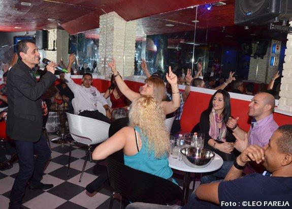 El Rumbódromo Pub, nuevo sitio en Las Palmas