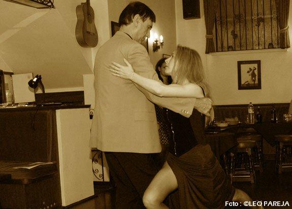 V Festival Internacional de Tango en Londres