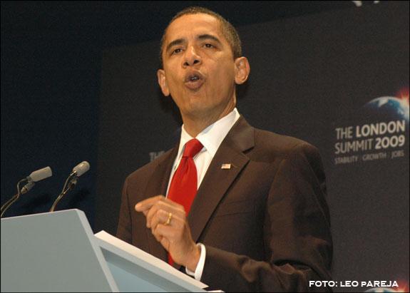 OPINIÓN:Obama y América Latina, nada nuevo