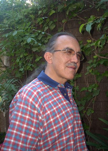 Manuel Giraldo, escritor colombiano lanza libro en Londres