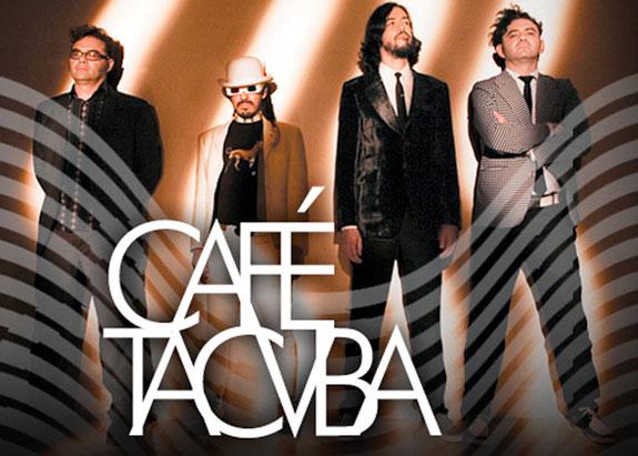 La banda mexicana Café Tacuba regresa a Londres