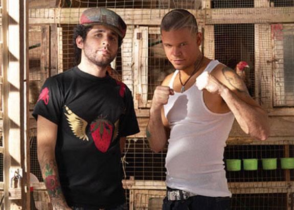 Calle 13 debutará en Londres agosto 12