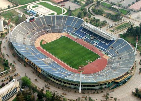 El Estadio: Especial Copa Mundo Suráfrica 2010