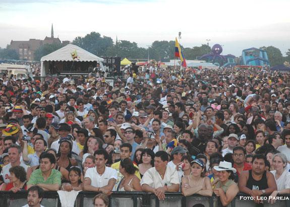 Este año no habrá Carnaval del Pueblo en Londres