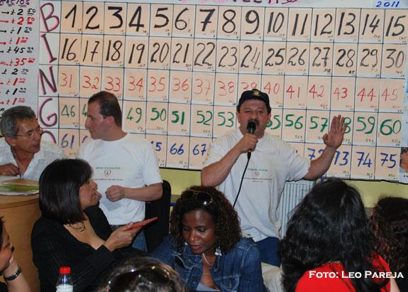 Sábado 1 de octubre: Bingo benéfico por Anserma