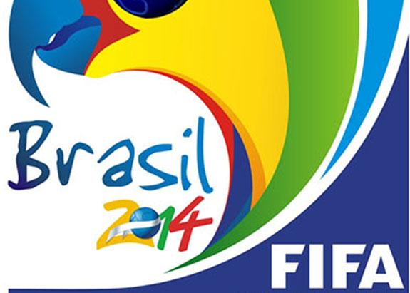 El Mundial de Brasil 2014 a punto de su inauguración