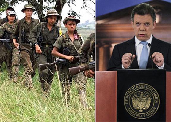 OPINION: La Paz, objetivo de acuerdos en Colombia