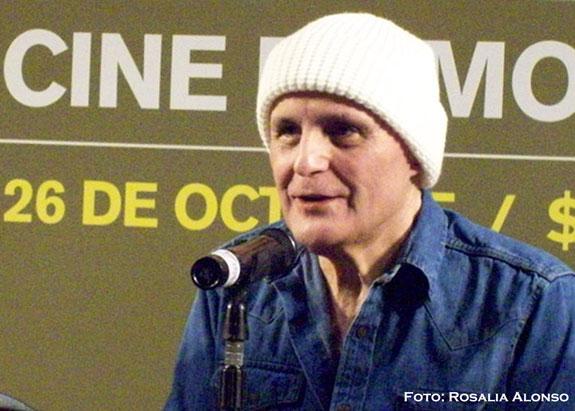 Argentina llora la muerte del cantautor Leonardo Favio