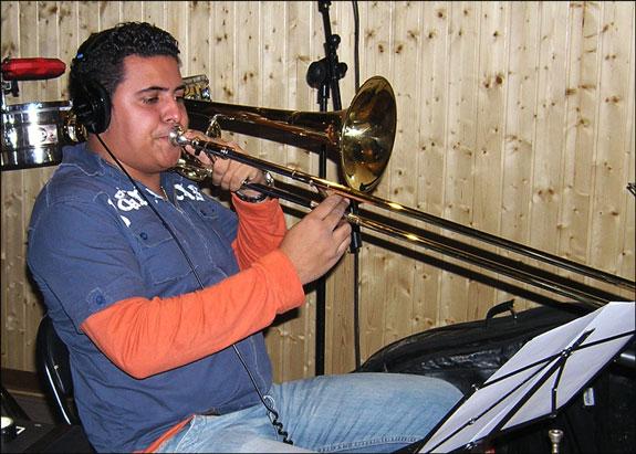 José Centeno, toda una vida dedicada a la música