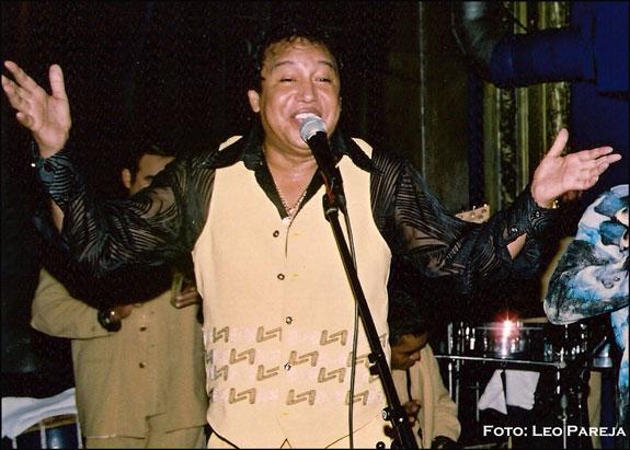 Fallece de infarto el cantante vallenato Diomedes Díaz