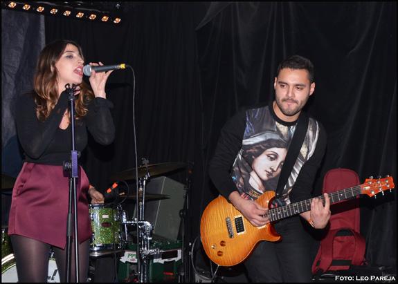 Ariana & The Rose, pop de Nueva York con aire latino