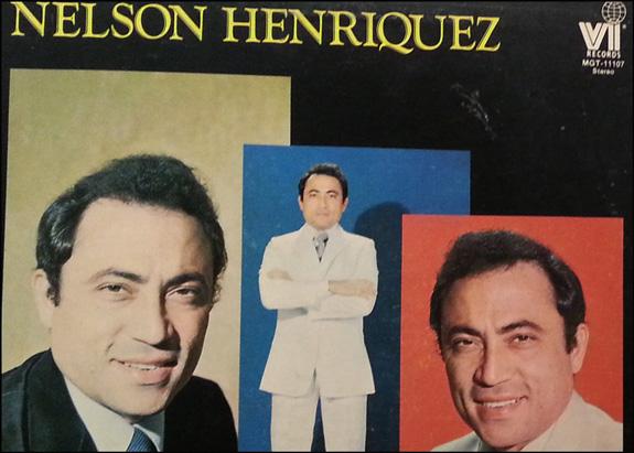 Murió el cantante Nelson Henríquez de Venezuela