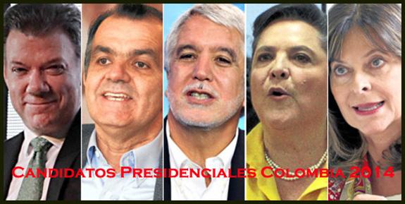 Colombia lista para elecciones presidenciales este 25 de Mayo