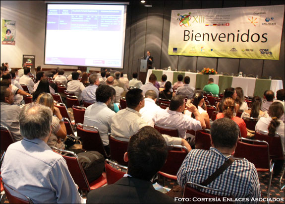 Pereira organiza el XIV Congreso Internacional de políticas ambientales