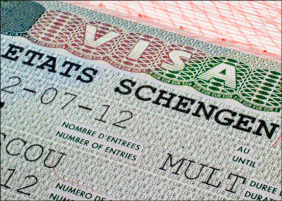 Hasta mediados del 2015 colombianos necesitarán Visa Europea