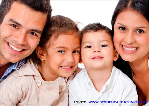 Stonehealth, clínica en Londres para latinos e hispanohablantes