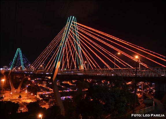 Puente del Viaducto, orgullo y emblema de Colombia