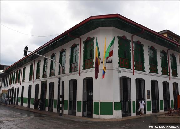 El Quindío, departamento colombiano y sus atractivos turísticos