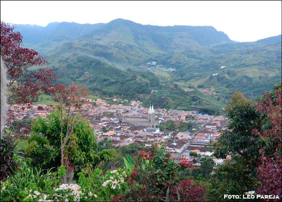 Jardín Antioquia, un paraíso paisa y orgullo de Colombia
