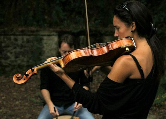 Gestido, banda musical española  presentará nuevo disco en Londres