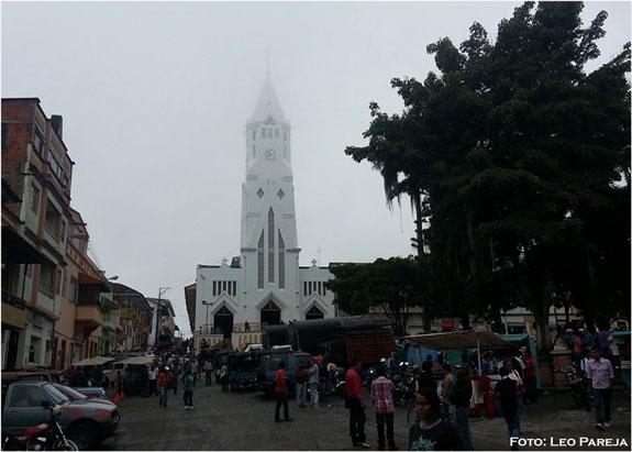 En Santuario iniciarán obras de remodelación en la plaza