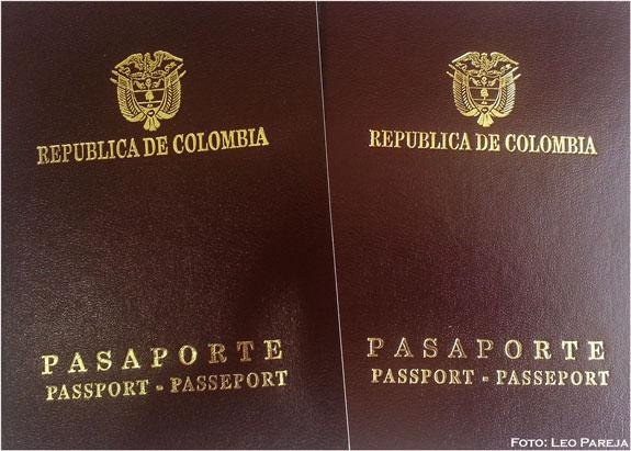 Colombianos podrán viajar sin visa a Europa en diciembre