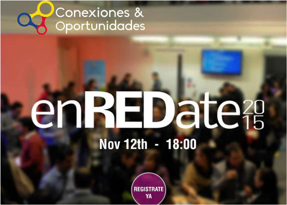 Londres prepara evento líder de Networking para latinos