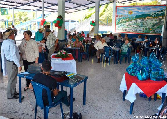 XI Encuentro de coleccionistas de música popular en Santuario
