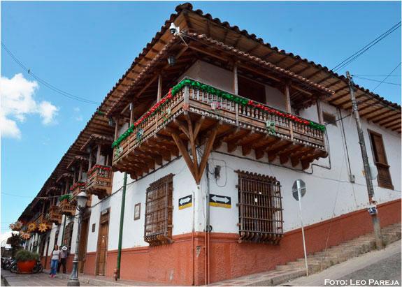 Imágenes de paisajes cafeteros del occidente colombiano
