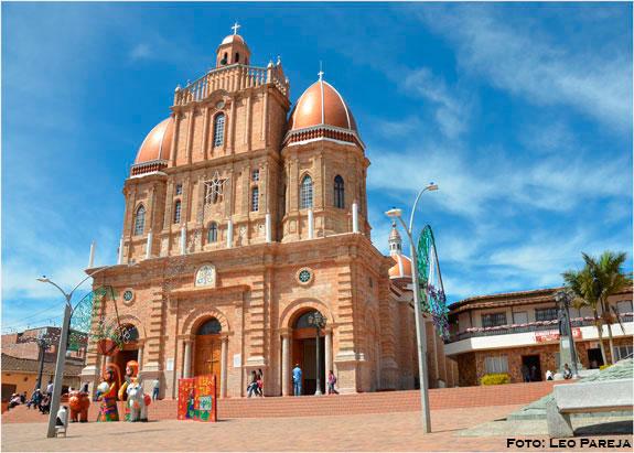 Antioquia, el departamento turístico de Colombia