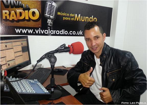 """Franco Fernández, """"Una voz ranchera que conquista corazones"""""""