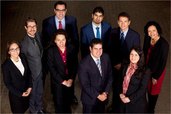 Nabas, firma de abogados al servicio de los latinos en Londres