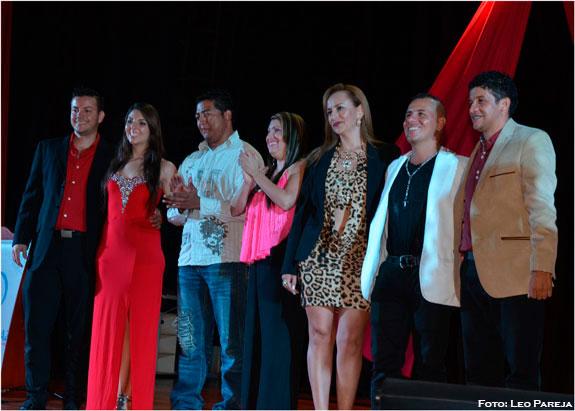 """""""Voces de Risaralda"""" en marcha, concurso musical de nuevos talentos"""
