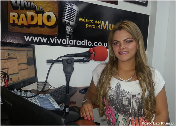 "Alejandra 'La Diva' inicia su gira europea ""Tour Sin Fronteras 2016"""