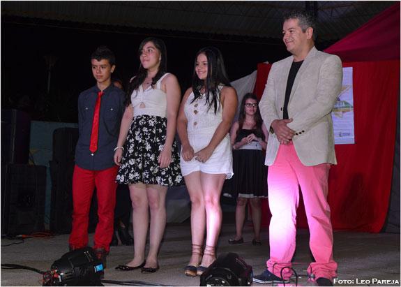 24 semifinalistas en 'Festival Departamental de la Canción Voces de Risaralda´