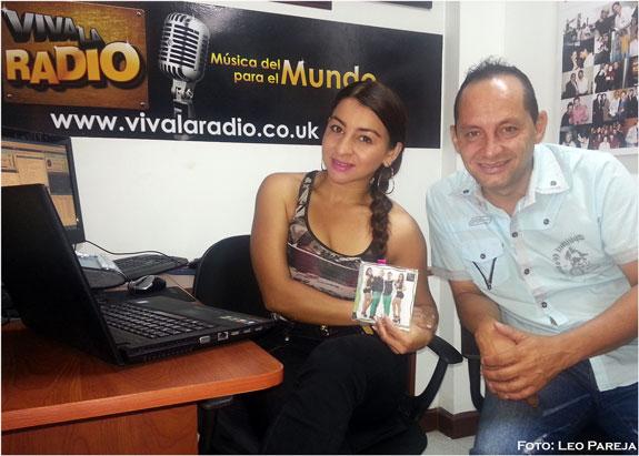 Limón Banda Mix, con el sabor y el estilo de la tecno-cumbia colombiana