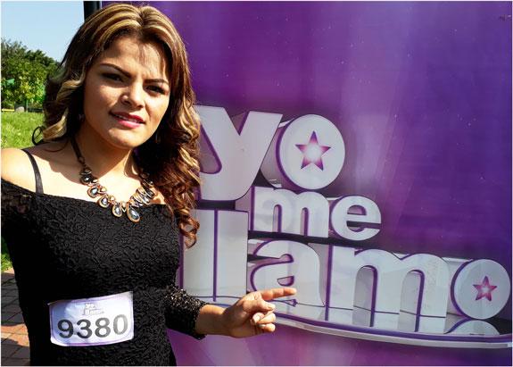 La cantante Alejandra Santamaría disfrutó su paso por Yo Me Llamo ´Francy´