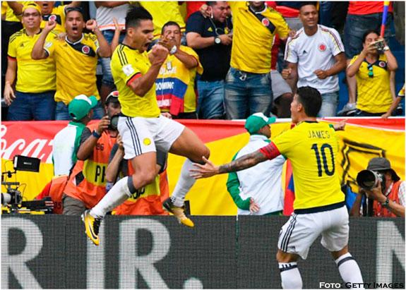 Jornada 16: Así van las eliminatorias sudamericanas rumbo a Rusia 2018